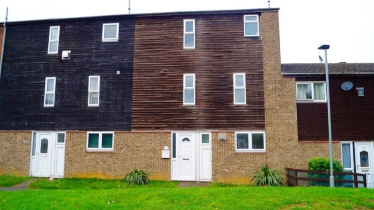 146 Kirkmeadow, Bretton, Peterborough