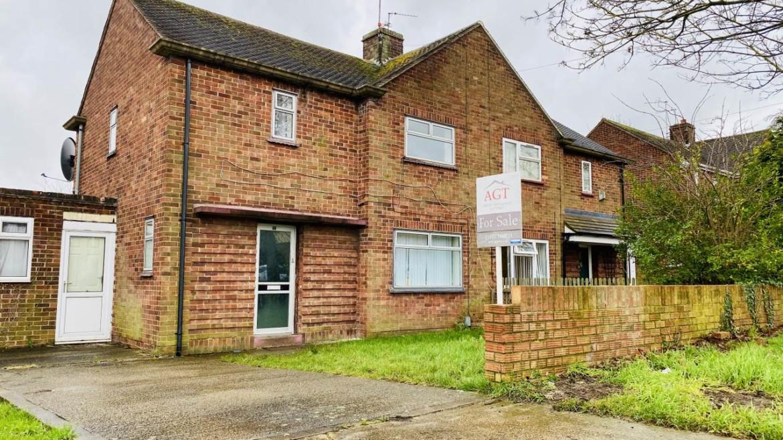 Norman Road, Eastfield, Peterborough